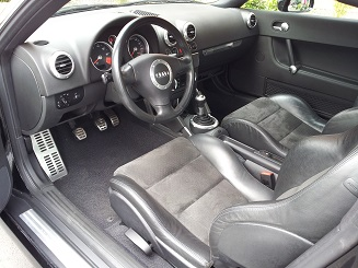 Audi Gebauchtwagen Ankauf