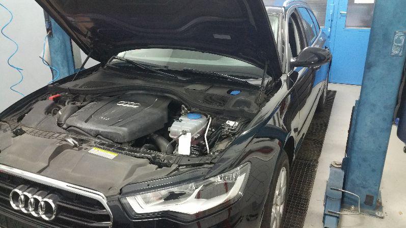 Ankauf von Audi Autos
