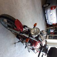 Yamaha XJ-600 N RJ01