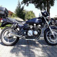 Kawasaki - Zephyr 550b