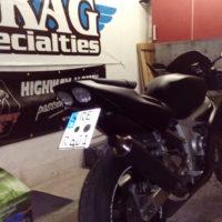 Yamaha YZF R6 rj03