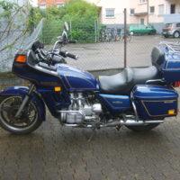 Honda Gold Wing GL 1100 SC 02